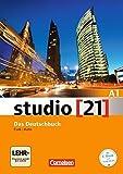 Studio 21: Deutschbuch A1 MIT DVD-Rom (German Edition) by Kuhn Christina, Nielsen Laura Funk Hermann (2013-02-04)