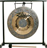 Zildjian - 12' Table-top Gong and Stand Set