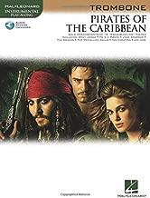 Pirates of the Caribbean: for Trombone (Hal Leonard Instrumental Play-Along)