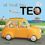 De viaje con Teo (El mundo de Teo)