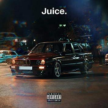 Juice (feat. Da Pharo, Sookai & Wade)