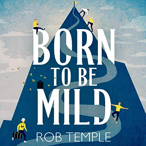 Born to Be Mild cover art