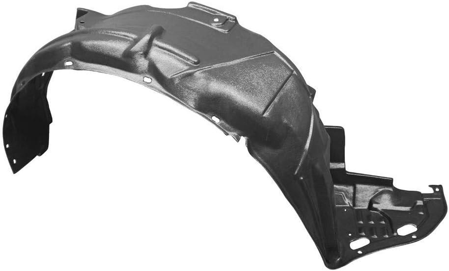 KA Elegant LEGEND Front Right Passenger Side Inner Sp Panel Liner Fender Fixed price for sale