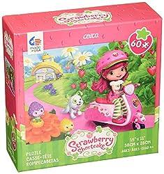 powerful Vespa Puzzle Ceaco Strawberry Shortcake (60 pieces)