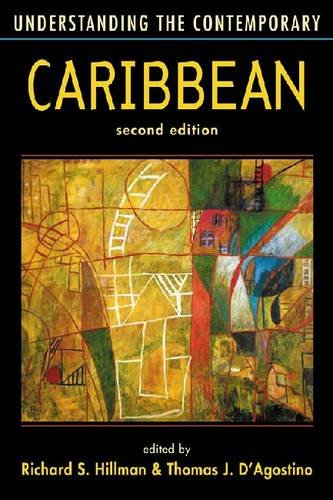 Understanding the Contemporary Caribbean (Understanding: Introductions to the States and Regions of the Contemporary Wor