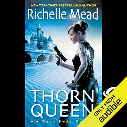 Thorn Queen cover art