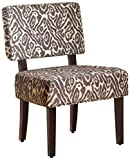 4D Concepts Sabrina Accent Chair