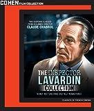 Inspector Lavardin Collection (2 Blu-Ray) [Edizione: Stati Uniti] [USA] [Blu-ray]