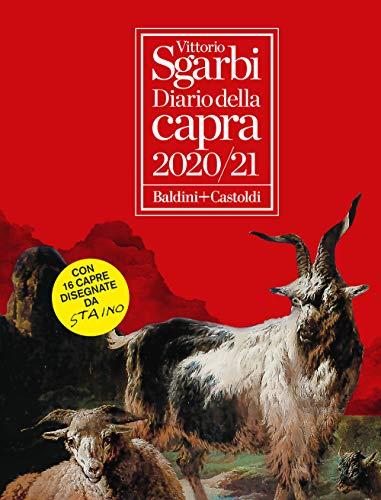 Diario della capra 2020-2021
