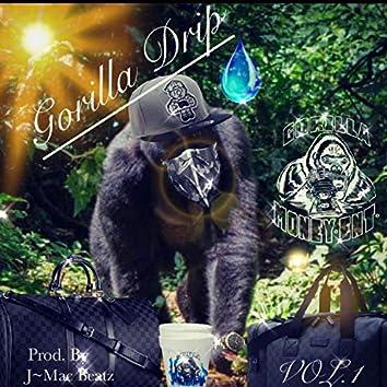 Gorilla Drip