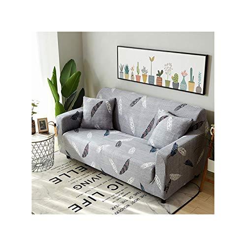 Lou Chapman Schutz-Sofa-Abdeckung Stretch Slipcovers Für Sessel Sofa Abdeckungen für Wohnzimmer Sofa Slipcovers Couch Abdeckung Sofa Set 1Pc, Farbe 16,2-Seater (145-185cm)