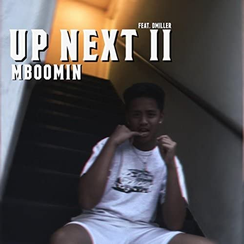 MBoomin feat. DMiller