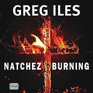 Natchez Burning cover art