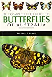 Butterfly Field Guides