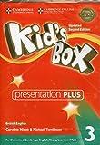 Kid's box. Presentation plus. Level 3. Per la Scuola elementare. DVD-ROM