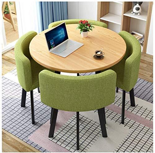 KEKOR Lounges Balkon Western Restaurant Tisch und Stuhl Kombination Verhandlungstisch Verkaufsbüro Shops Treffen Kleine runde Tische Bürokonferenztische Freizeit Tische und Stühle Hotels