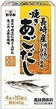 ヤマキ 長崎産焼きあごだし 4g×10