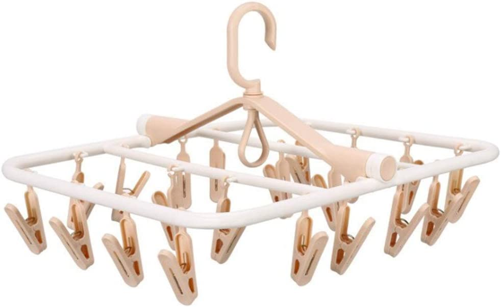 I want to fly Selling and selling freely Ha Racks Multi-Function Drying Socks In a popularity