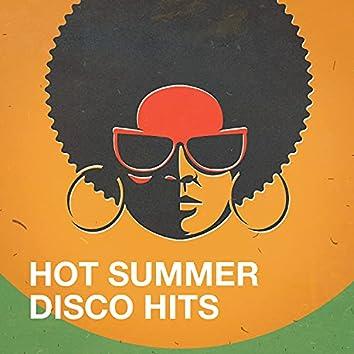 Hot Summer Disco Hits