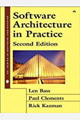 Software Architecture in Practice (English Edition) Format Kindle
