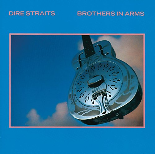 Brothers in Arms Vinilo
