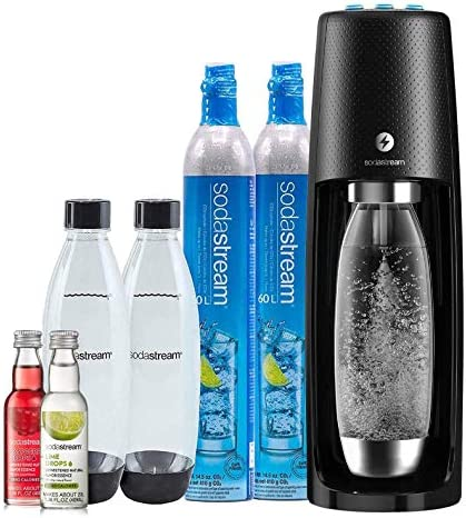 36% off select SodaStream Products