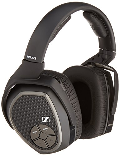 Build My PC, PC Builder, Sennheiser RS 175
