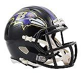 Riddell Baltimore Ravens Speed Mini Football Helmet