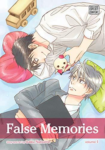 FALSE MEMORIES TP VOL 01 (MR) (C: 1-0-2)