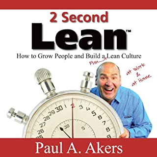 2 Second Lean audiobook cover art