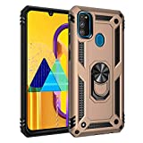 JMstore Case Compatible with Samsung Galaxy M30s [Screen