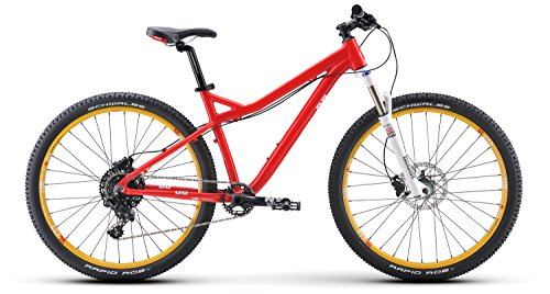 Diamondback Bicycles LUX Comp Women's Hardtail Mountain Bike