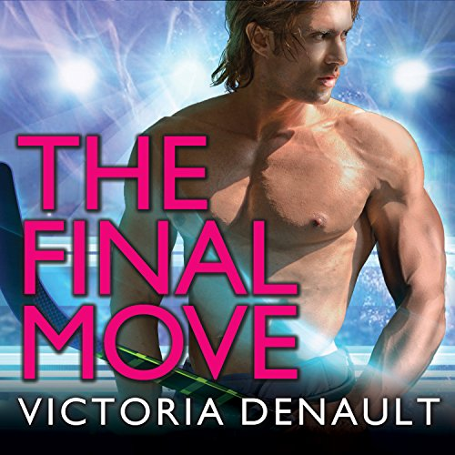 The Final Move audiobook cover art