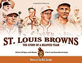 Best st louis browns book Reviews