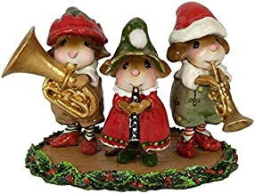 product image for Wee Forest Folk M-653 Oompah Band Elves (New 2018)