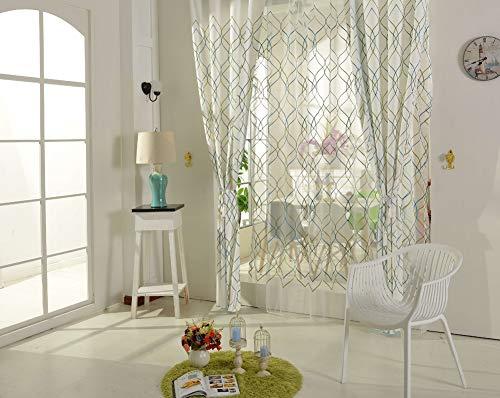 cortinas salon modernas enrollables
