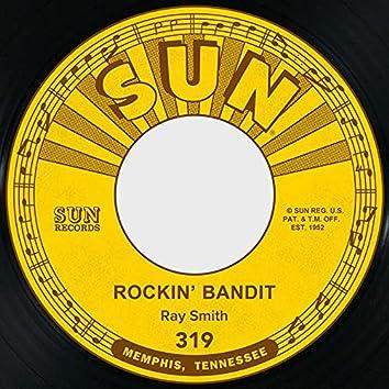 Rockin' Bandit / Sail Away