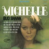 Michelle by Bud Shank (2010-12-22)