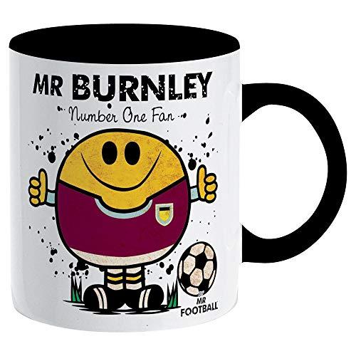 Mr Burnley Mug