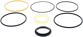 DB Electrical Hydraulic Cylinder Seal Kit for Bobcat 953 Skid Steer 970 Skid Steer 974 Skid Steer 975 Skid Steer 980 Loader A300 Loader S220 Skid Steer S250 Skid Steer 6529691 6558847