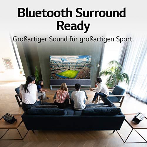 LG OLED55CX9LA 139 cm (55 Zoll) OLED Fernseher (4K, Dual Triple Tuner (DVB-T2/T,-C,-S2/S), Dolby Vision, Dolby Atmos, Cinema HDR, 100 Hz, Smart TV) [Modelljahr 2020] - 32
