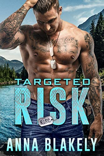 Targeted Risk R I S C Book 7 product image