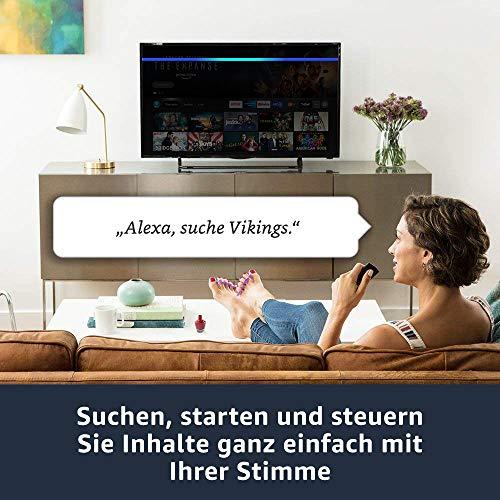 Fire TV Stick 4K Ultra HD mit Alexa-Sprachfernbedienung - 5
