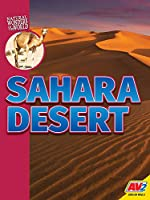 Sahara Desert (Natural Wonders of the World)