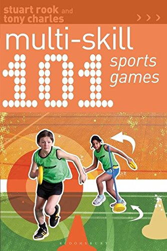 101 Multi-skill Sports Games (101 Drills)