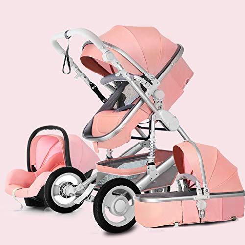 carriola infanti rosa fabricante JIAX