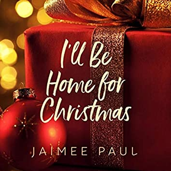 I'll Be Home for Christmas (feat. Pat Coil, Danny Gottlieb & Jacob Jezioro)