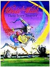 Winnie the Witch: Three Story Treasury by Korky Paul (2001-10-18)