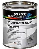 Rust Bullet DuraGrade Concrete Paint