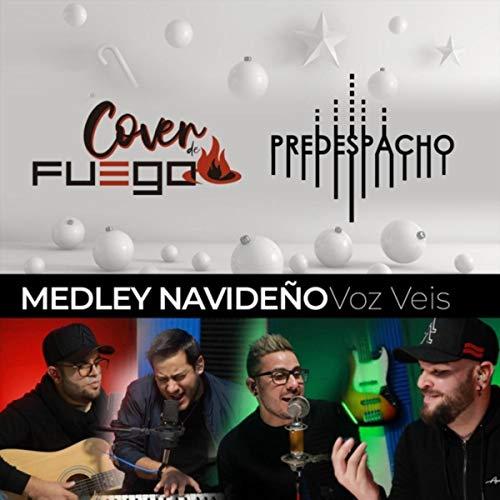 Medley Navideño Voz Veis: Ven a Mi Casa Esta Navidad / Como...